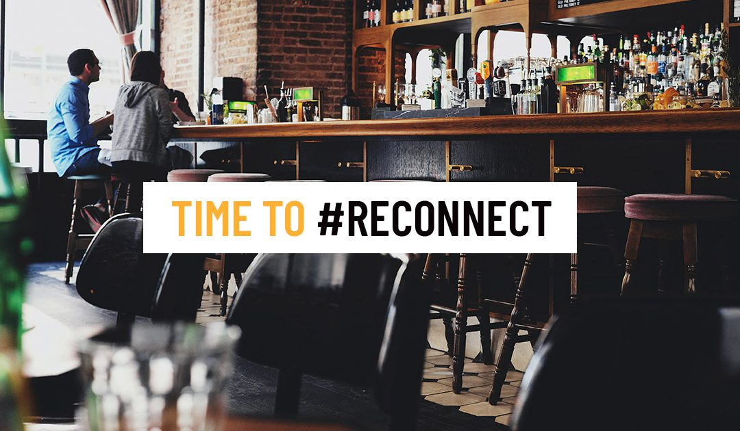 Visit now reconnect.beer - supporting the brewing sector and the hospitality sector